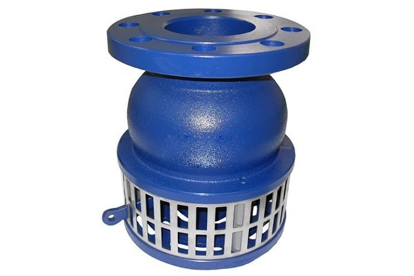 FOOT VALVE SUPPLIER IN INDIA