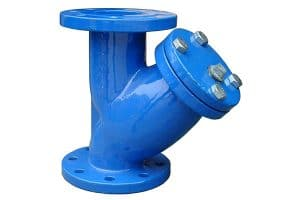 Y STRAINERS FOR PUMP