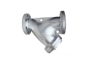 Y STRAINERS FOR WATER LINE