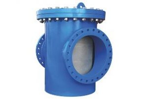 basket-type-strainer-manufacturer
