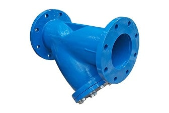 ductile-iron-y-strainer
