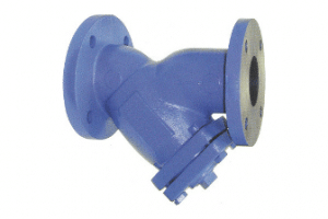 natural gas y strainers