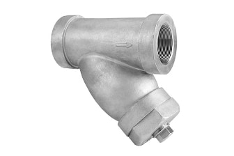 y type pipe strainer supplier