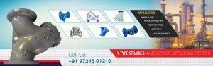 y-type-strainer